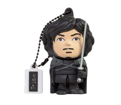 Tribe Clé USB 2.0 Tribe Game of Thrones Jon Snow 16 Go - Clé USB