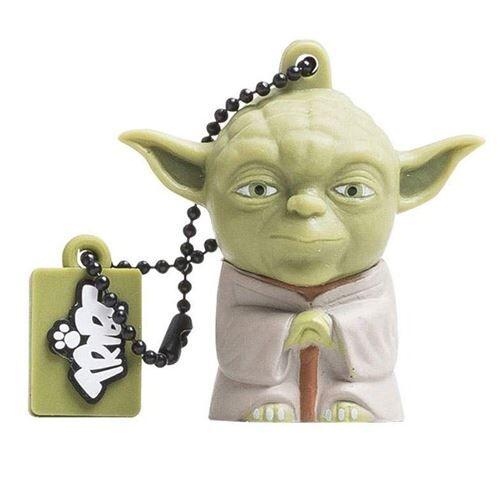 Tribe Clé USB Tribe Star Wars Yoda 16 Go - Clé USB