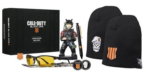 Innelec Big Box Call of Duty Black Ops 4 - Objet dérivé