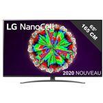 lg electronics  LG TV intelligente LG NanoCell 65NANO816 65 4K Ultra HD... par LeGuide.com Publicité