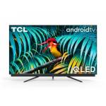 tcl  Tcl TV TCL 65C815 65  QLED 4K Ultra HD Smart TV pour Android Gris... par LeGuide.com Publicité