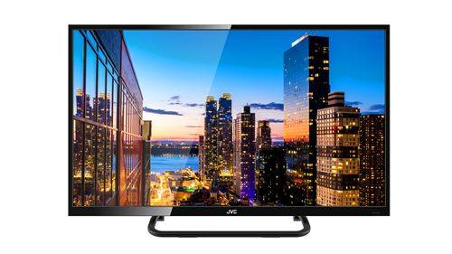 JVC TV JVC LT-32HG82U 31.5'' - Petit téléviseur LCD (moins de 32