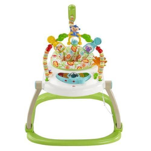 Fisher Price Trotteur Fisher Price Jumperoo Compact Transportable - Trotteur