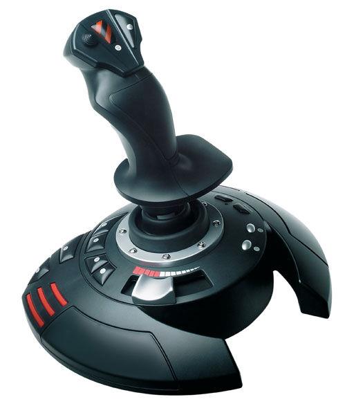 Thrustmaster T.Flight Stick X USB - Manette PC