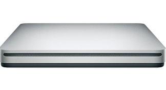 Apple SuperDrive pour MacBook Air USB 2.0 - Graveur interne