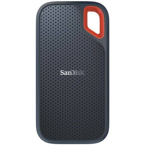 SanDisk Disque SSD Externe SanDisk Extreme Portable 1 To - SSD externe