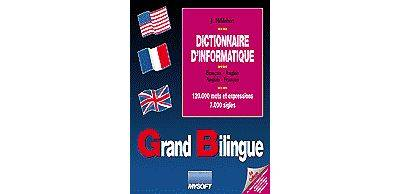 Nexway Grand Bilingue - Dictionnaire Informatique français-anglais-français / Version : 3 - PC