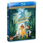 Bambi 2, le Prince de la forêt - Blu-Ray - Blu-ray De Brian Pimental... par LeGuide.com Publicité
