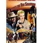 Les Mines du Roi Salomon - DVD Zone 2 De Robert Stevenson avec Paul Robeson... par LeGuide.com Publicité