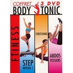 Body Tonic Fitness - Coffret 3 DVD - DVD Zone 2 De Catherine Derenne... par LeGuide.com Publicité