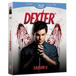 Dexter - Coffret intégral de la Saison 6 - Blu-Ray - Blu-ray avec Michael... par LeGuide.com Publicité