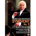 Symphonie n.9 - DVD Zone 2 (donnée non spécifiée) - Parution : 02/01/2012 par LeGuide.com Publicité