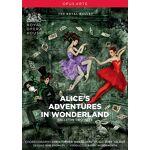 Alice au pays des merveilles - DVD Zone 2 (donnée non spécifiée) - Parution... par LeGuide.com Publicité