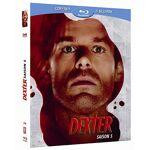 Dexter - Coffret intégral de la Saison 5 - Blu-Ray - Blu-ray avec Michael... par LeGuide.com Publicité