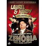 Laurel et Hardy à Joujouville - Zenobia : Deux bons copains - Coffret... par LeGuide.com Publicité