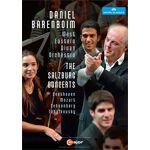 The Salzburg concerts - DVD Zone 2 (donnée non spécifiée) - Parution... par LeGuide.com Publicité