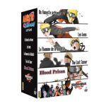 Naruto Shippuden Coffret 6 films DVD - DVD Zone 2 De Hayato Date - Japanimation... par LeGuide.com Publicité