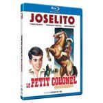 Joselito Le petit colonel Blu-ray - Blu-ray De Antonio Del Amo avec Joselito... par LeGuide.com Publicité