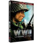 WWII La Guerre La vraie DVD - DVD Zone 2 De Frédéric Lumière avec Justin... par LeGuide.com Publicité