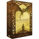 Game of Thrones Saison 5 Coffret DVD - DVD Zone 2 De D.B. Weiss avec... par LeGuide.com Publicité