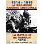 La Première Guerre Mondiale La Bataille de Verdun 1916 DVD - DVD Zone... par LeGuide.com Publicité