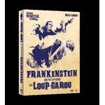 Frankenstein contre le loup-garou Combo Blu-ray + DVD - Blu-ray De Roy... par LeGuide.com Publicité