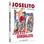 Joselito le petit gondolier DVD - DVD Zone 2 De Manuel Mur Oti avec Joselito... par LeGuide.com Publicité