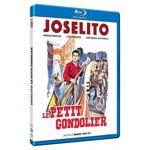 Joselito le petit gondolier Blu-ray - Blu-ray De Manuel Mur Oti avec... par LeGuide.com Publicité