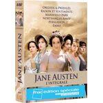 Coffret Jane Austen Intégrale Edition Spéciale Fnac DVD - DVD Zone 2... par LeGuide.com Publicité