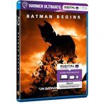 Batman Begins Blu-Ray - Blu-ray De Christopher Nolan avec Christian Bale... par LeGuide.com Publicité
