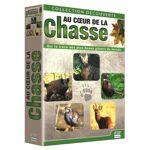 Au coeur de la chasse Coffret DVD - DVD Zone 2 documentaire - Parution... par LeGuide.com Publicité