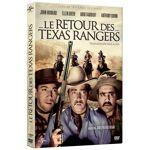 Le Retour des Texas Rangers DVD - DVD Zone 2 De George McCowan avec Walter... par LeGuide.com Publicité