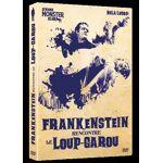 Frankenstein contre le loup-garou DVD - DVD Zone 2 De Roy William Neill... par LeGuide.com Publicité