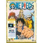 Sabaody - Coffret 4 DVD - DVD Zone 2 Japanimation - Inclus le drapeau... par LeGuide.com Publicité