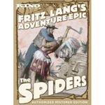 The Spiders DVD - DVD Zone 1 De Fritz Lang avec Carl De Vogt Ressel Orla... par LeGuide.com Publicité