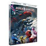 Power Rangers Blu-ray - Blu-ray De Dean Israelite avec Dacre Montgomery... par LeGuide.com Publicité