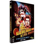 Sergent Kabukiman NYPD Edition Limitée Combo Blu-ray DVD - Blu-ray De... par LeGuide.com Publicité