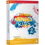 Annecy Kids 2 DVD - DVD Zone 2 film - Parution : 07/03/2017 par LeGuide.com Publicité