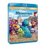 Monstres Academy Blu-Ray - Blu-ray De Dan Scanlon - film - Parution :... par LeGuide.com Publicité