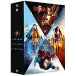 Coffret Origin Stories 4 Films DVD - DVD Zone 2 De James Wan avec Henry... par LeGuide.com Publicité