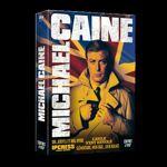 Michael Caine, 4 films Coffret DVD - DVD Zone 2 De David Wickes avec... par LeGuide.com Publicité