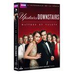 Upstairs/Downstairs : Maîtres et valets Coffret 4 DVD - DVD Zone 2 Série... par LeGuide.com Publicité