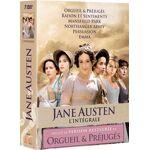Jane Austen Intégrale Coffret DVD - DVD Zone 2 De Simon Langton avec... par LeGuide.com Publicité