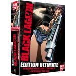 Black Lagoon L'intégrale des 2 saisons et des OAV Blu-ray - Blu-ray... par LeGuide.com Publicité