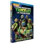 Les Tortues Ninja Volume 1 : L'apparition des tortues Edition Collector... par LeGuide.com Publicité