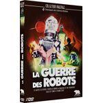 La guerre des robots DVD - DVD Zone 2 De Lee Sholem avec Charles Drake... par LeGuide.com Publicité