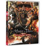 L'Attaque des Titans Film 1 L'arc et la flèche écarlate DVD... par LeGuide.com Publicité