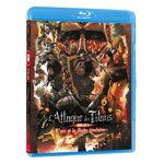 L'Attaque des Titans Film 1 L'arc et la flèche écarlate Blu-ray... par LeGuide.com Publicité