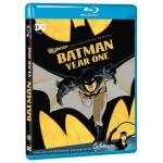 Batman Year One Blu-ray - Blu-ray De Sam Liu avec Ben McKenzie Bryan... par LeGuide.com Publicité