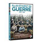 Elles étaient en guerre 1914-1918 DVD - DVD Zone 2 De Fabien Béziat avec... par LeGuide.com Publicité